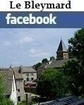 Le Bleymard sur Facebook