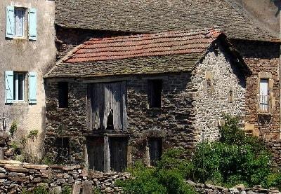 Le Bleymard en Lozère